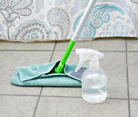 Natural Cleaning Service