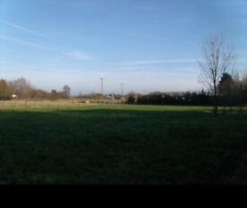 Approx 3.75 acres of field to rent