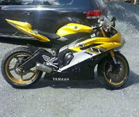 2006 Yamaha R6 Sport bike - for sale - exc condition