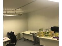 Office space for rent in Croydon