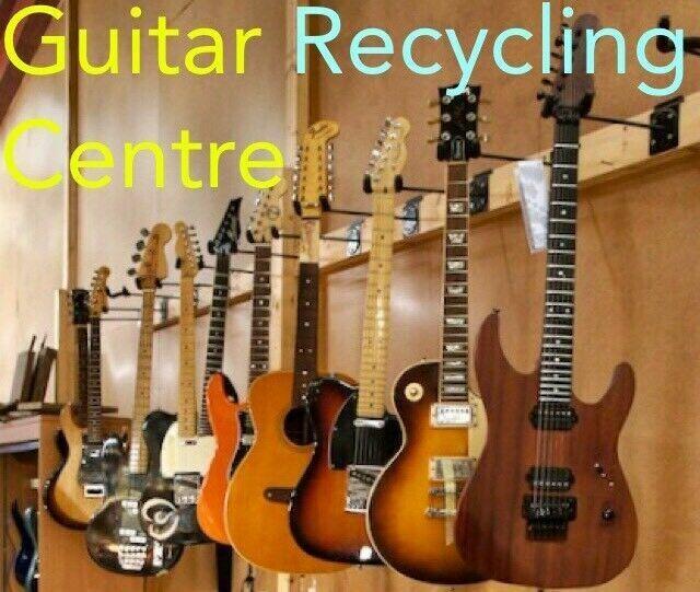 Guitars Amplifiers effects      | in Finchampstead