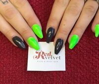 Experienced Nail Technician Accepting New Clients!