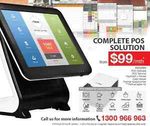 Restaurant, Cafe, Retail, Takeaway Point of Sale System (POS) Melbourne CBD Melbourne City Preview
