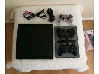Playstation 3 (PS3) bundle