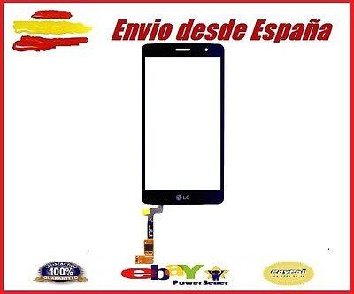 Pantalla Tactil para LG Bello 2 II X150 Negra Negro Digitalizador Touch...