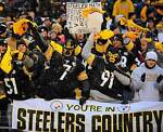 Steeler Greats