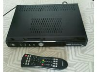 Hitachi HDR160 TV Freeview Recorder