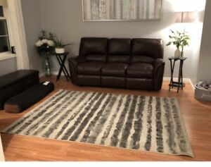 New- area rug