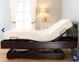 Continental Adjustable Bed