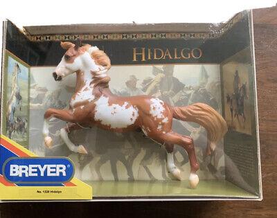 Breyer Hidalgo No. 1220 Brand New!