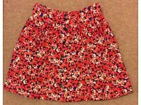Women's skirt size 6