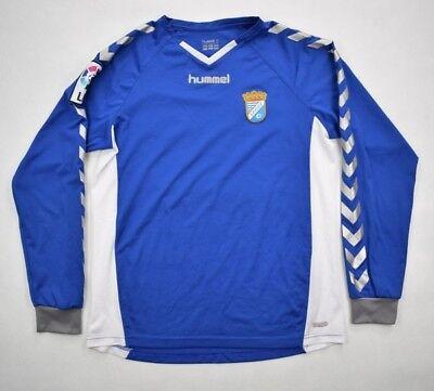 Hummel 2006-07 XEREZ LONGSLEEVE koszulka M Shirt Jersey Kit image