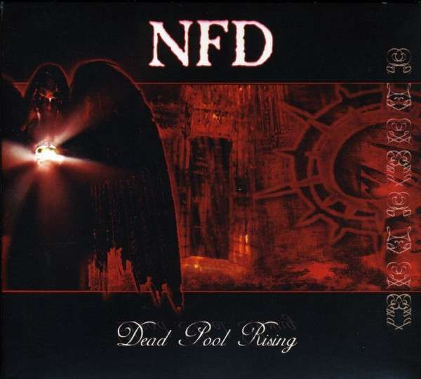 NFD Dead Pool Rising CD Digipack 2006
