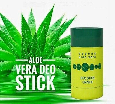Essens Aloe Vera Deo Stick - paraben free and no aluminium !!!...