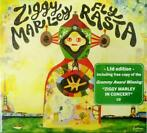cd digi - Ziggy Marley - Fly Rasta