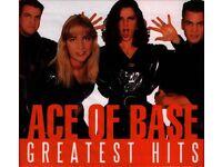 ace of base greatest hits rare 2 cd set new sealed