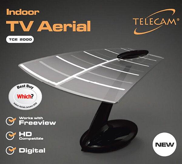 Telecam TCE2000