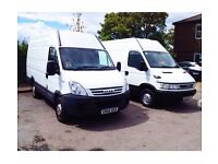 TMV TRANSPORT - MAN AND VAN - REMOVAL AND EXPRESS DELIVERY SERVICE - *From only £15 per hour*