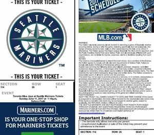 blue jays mariners June 11