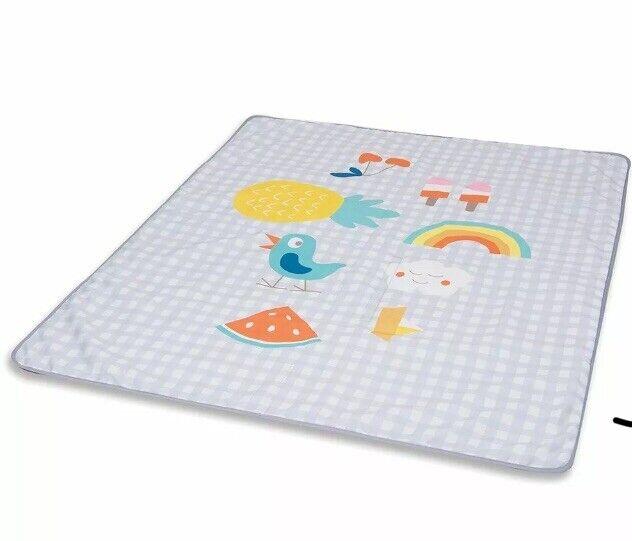 Baby Activity Mat Taf Toys Outdoors Portable Kid