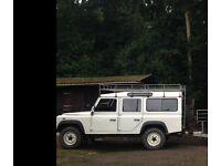 Land Rover Defender 110 TD5 2003