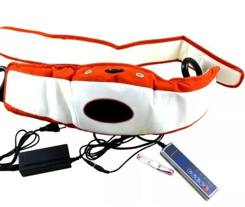 Massage Gürtel Massagegerät Bauchweggürtel Bauchtrainer Abnehmen Trainer