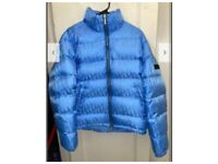 Dior Oblique Down Jacket ( Authentic)Size:54/L-XL