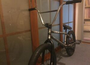 Custom bmx very good cond. Cannington Canning Area Preview