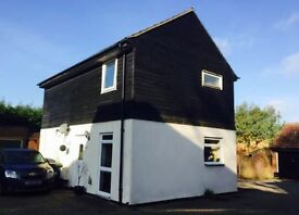 Lovely 3 bedroom detached family home in village location