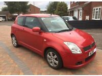 2008 SUZUKI SWIFT 1.5 VVTS GLX - LOW MILEAGE