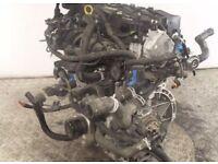 Ford Fiesta mk7 1.6 st eco boost jtja engine 2016