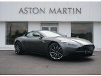 2016 Aston Martin DB11 V12 2dr Touchtronic Automatic Petrol Coupe