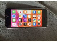 iPhone SE Unlocked 32GB space grey