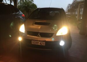Mitsubishi Colt Ralliart Canning Vale Canning Area Preview