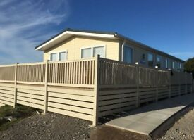 STATIC CARAVAN FOR SALE,LODGES FOR SALE,4*LUXURY HOLIDAY PARK,NORTH WEST,GLASSON DOCK!,LANCASHIRE