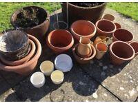 Plant pot bundle