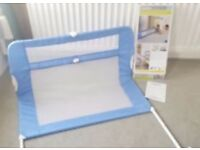 Lindam Bed Guard rail, excellent condition