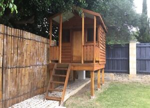 Cubby House/Banksia (Elevated) Dalkeith Nedlands Area Preview