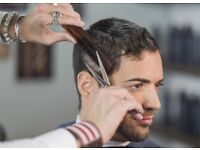 Free haircuts for long and medium length hair at high end barbers in Brighton Lanes