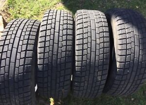 WINTER TIRES FOR SALES!