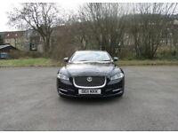 Jaguar XJ (LWB) Long Wheel Base