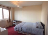 >>>Double room available 5mins by walk to Bethnal Green Tube Station Zone 2,<<<