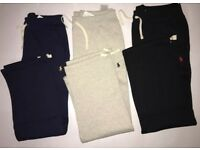 Ralph lauren imported hoodies and joggers wholesale clearance
