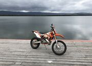 Ktm 300 exc Mount Warrigal Shellharbour Area Preview