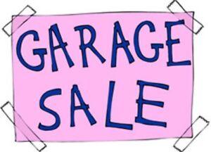 Birch Hills- Garage Sale Saturday June 17 8:00-4:00!
