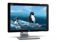 HP w2448hc 24Inch Monitor