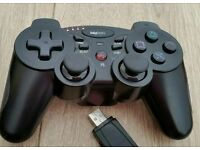 Ps3 wireless controla