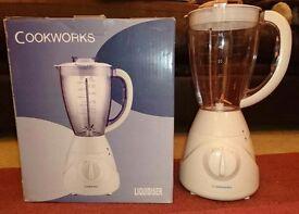 Cookworks Liquidiser