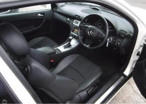 From $52* per week on finance 2009 Mercedes-Benz C200 Sedan