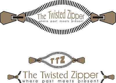 The Twisted Zipper